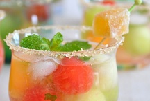 Sweet Libations / by Laurie Glick