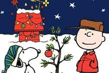 Christmas / by Christine Morrison
