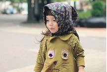 little bitty clothes / by Catherine R