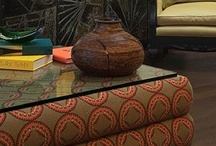 Living Room / home sweet home