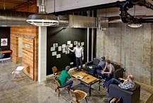 Nicest Offices... / Board with most beautiful and attractive Offices and Open Spaces ! Catch Them All !