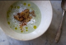 soup day / by Catherine R