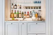 Home Bar Lookbook