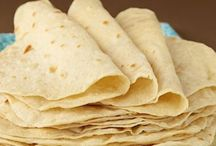 Tortillas! / Need to start making non-cardboard and preservative laden tortillas at home / by Sara Cornelison