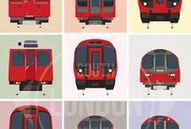 Jessie // Arthur's Board / Buses, trains, room ideas, Autism tips
