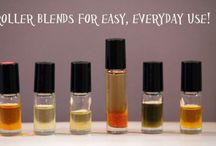 Essential Oils... Aahhhh / Essential Oils; uses, recipes, ideas, supplies and methods  / by Sara Cornelison