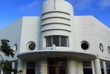 Jessie // We love Art Deco / My favourite era of design. I just love it.