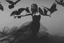 """[LoL] - Morgana: Fallen angel / Morgana (League of Legends) - """"We'll bring them pain."""""""