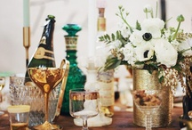 Party On!! - Entertaining / {fête} / by Nicole // N&N Lifestyling Co.