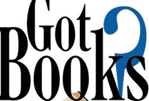 Biblioholic / All things literary. / by Kellie Durbin