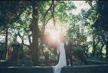Old Wedding stuff / by Haley Varner