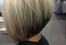 Hair and Beauty / by Katie