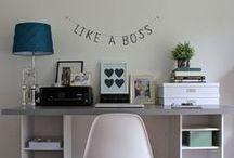DIY Home Decor / by Amanda Laine Dudley