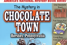 Most Popular Mysteries for Kids