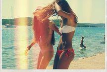 Summer Fun  / by Kelsey Miyake