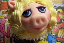 """Let Them Eat Cake"" / by Regina McGuinn"