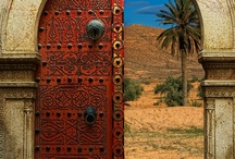The Doors  / by Regina McGuinn