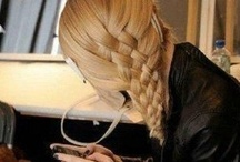 | Hair | / Hairstyles that I need to try...