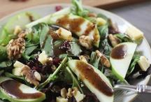 Sides/Salads / by Missy Klinger-Loken