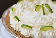 Cakes & Pies / by Missy Klinger-Loken