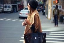 Street Style / by http://089801.tumblr.com