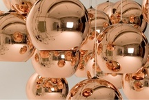 Copper & Rose Gold Delights - Plascon Colour Inspiration / by Plascon Trends