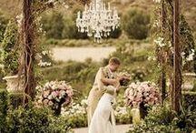 Wedding Ideas. / by Sarah Villarreal