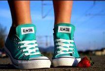 Clothes & Shoes. / by Sarah Villarreal