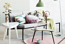 Pretty Pastels - Plascon Colour Inspiration / by Plascon Trends