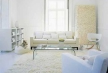 White -  Plascon Colour Inspiration / July Plascon Colour of the Month 2012 / by Plascon Trends
