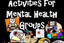 Work / Mental Health. Psychology. Autism. Education.