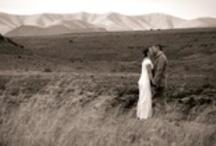 Our Wedding / A glimpse of our Karoo Wedding