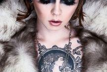 Tattoos / by Kelsey Miyake