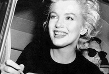 Marilyn / by Regina McGuinn