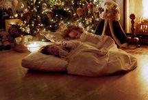 Christmas / by Kelsey Miyake