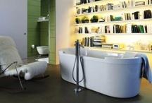 Bathrooms - Spaces