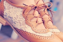 Shoes / Shoes that I want...