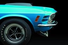I Like Fast Cars / Cars that I want...