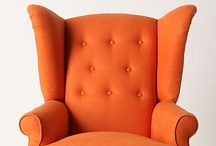 Orange - Plascon Colour Inspiration / by Plascon Trends