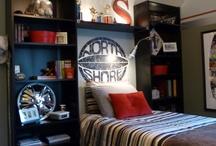 Teen Rooms - Spaces