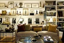 Interior + Design  / by Dustin Edward
