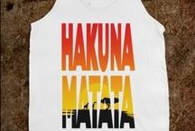 Hipster T-Shirts / by Regina McGuinn