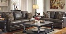 Comfort Gallery / A gallery of wickedly comfortable sofas, chairs, sectionals and reclining furniture with style.