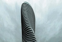 Arquitectura  / by Fernando Mora
