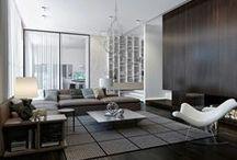 Living Room / My dream living room...