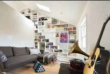 Home / Interior / Home inside.