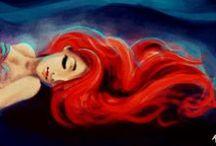 All things Ariel