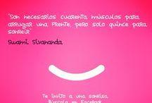 Te invito a una sonrisa / by Diana González