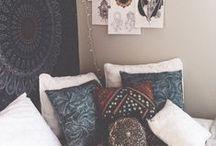 {Dorm Life}