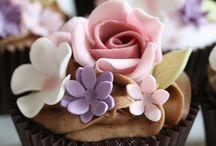 Desserts  / Deliciousness / by Judi Kwon